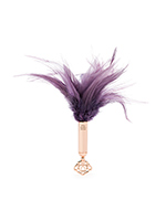 Fifty Shades Freed Feather Tickler (Cherished Collection)