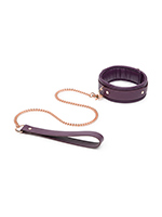 Fifty Shades Freed Collar & Lead (Cherished Collection)
