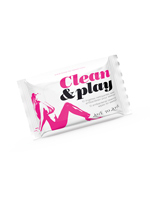 Love To Love Clean & Play