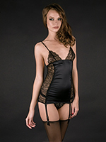Maison Close Sublime Luxure Bodice