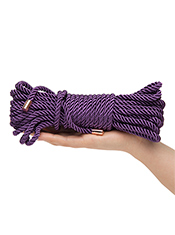 Fifty Shades Freed Want To Play? 10 Metre Silky Bondage Rope