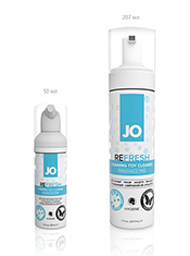 System JO Refresh Toy Cleaner
