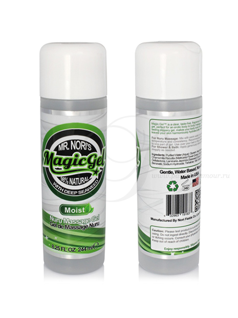 Нуру гель Magic Gel, 244 мл